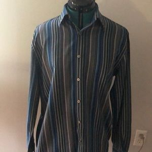 Perry Ellis dress shirt